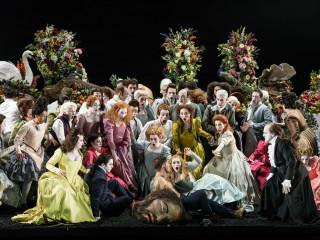 Houston Grand Opera presents Saul