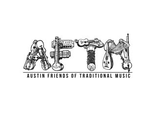 Austin Friends of Traditional Music logo