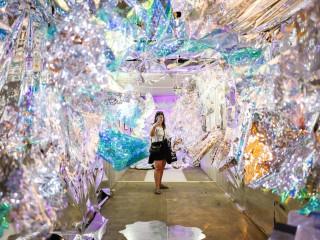 """Satellite"" Art Show"