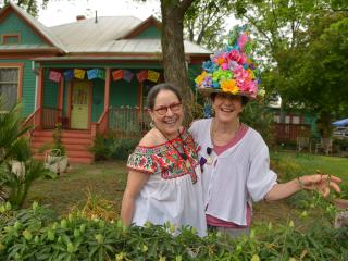 Fiesta San Antonio: The King William Fair - Event