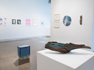 2019 Annual TCU Juried Student Exhibition