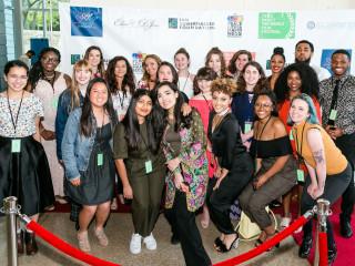 Girls Impact the World Film Festival 2019
