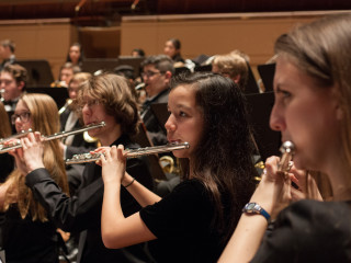 Lone Star Youth Winds