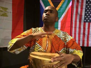 <i>Rhyme and Reason: A Celebration of Black History</i>
