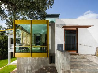 ArchiTalks: Hugh Jefferson Randolph