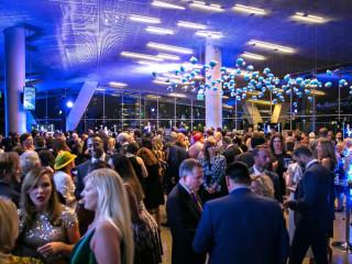 EarthxGlobal Gala