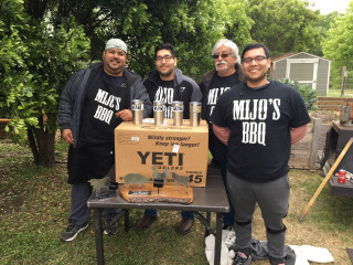Beast of the East BBQ Competition