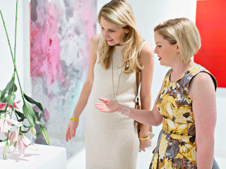 Collector House presents Tours of the Dallas Art Fair