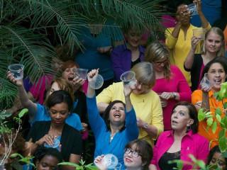 The Women's Chorus of Dallas presents Memory Lane