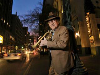 The Jim Cullum Jazz Band