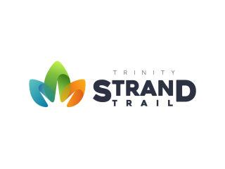 Trinity Strand Trail logo