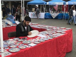 Turkish Food, Art and Craft Festival