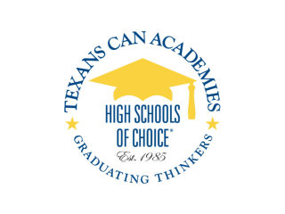 Texas Can Academies logo