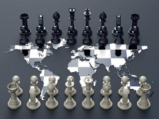 Today's Urgent Geopolitical Challenges