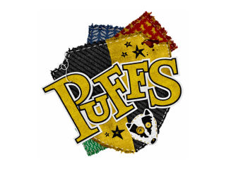 Puffs, or Seve Increasingly Eventful Years