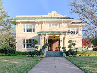 Mother's Day Home Tour