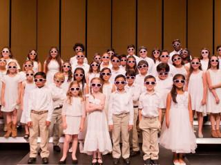 Children Will Listen, A Spring Concert