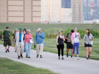 Climate Change Walk