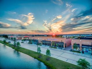 Lakeland Village Center