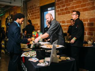 Tastemaker Awards Dallas 2019, Sauce