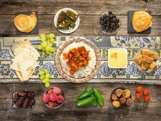 Interfaith Ramadan Iftar Dinner