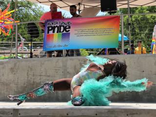 2019 North Texas Pride Come As You Are Festival