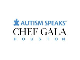 Autism Speaks Chef Gala Houston
