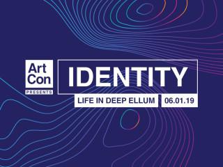 Art Conspiracy presents Identity
