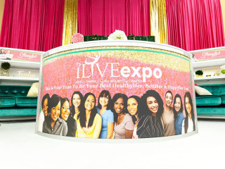 iLive Women's and Girls Wellness & Lifestyle Expo