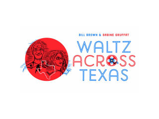 Bill & Sabine Waltz Across Texas