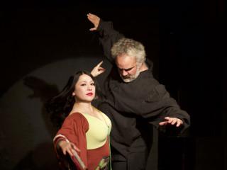 Ochre House Theater presents La Muerte De Don Quixote
