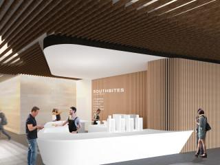 SouthBites Coffee Bar & Cafe Austin