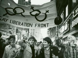 Greta Schiller and Robert Rosenberg's Before Stonewall