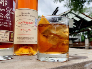 "National Bourbon Day w/ ""Pappy"" Van Winkle"