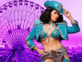 Fringe With Benefits Burlesque