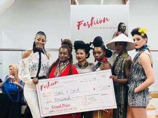 The Fashion Showdown