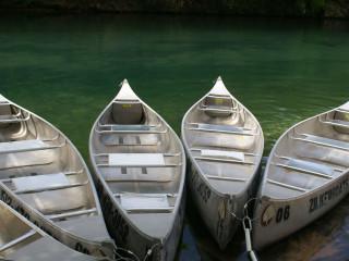 Zilker Park Boat Rentals