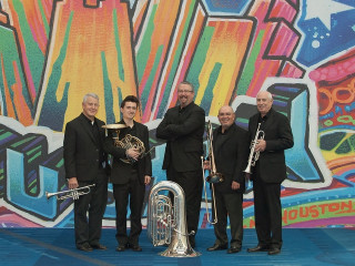 Second Street Brass