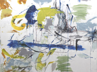 Craighead Green Gallery presents Carolyn Brown, Michelle O'Michael and Toni Swarthout