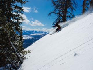 Mountain Time Ski Expo