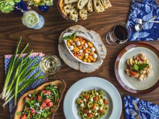 Piedmont Region Wine Dinner