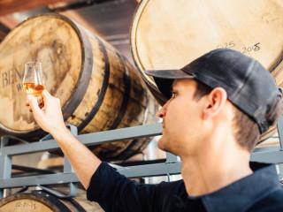 Bottle Your Own Barrel Proof
