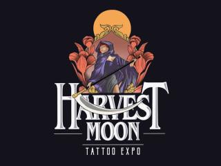 Harvest Moon Tattoo Expo