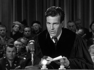 <i>Judgment at Nuremberg</i>