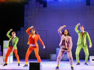 Dallas Children's Theater presents Schoolhouse Rock Live