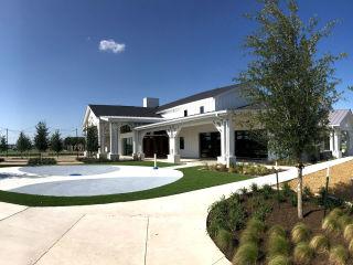 Loma Vista Amenity Center