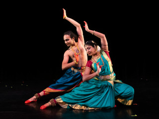 Tejas Dance presents Shivalaya & Kalpana