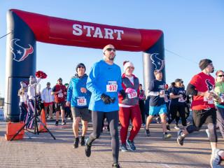 Running of the Bulls 5K Run/Walk and Toro's Kids 1K