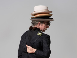 Nasher Sculpture Center presents 360 Speaker Series: Martin Creed