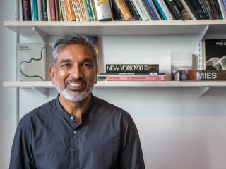 Design Talks with Vishaan Chakrabarti